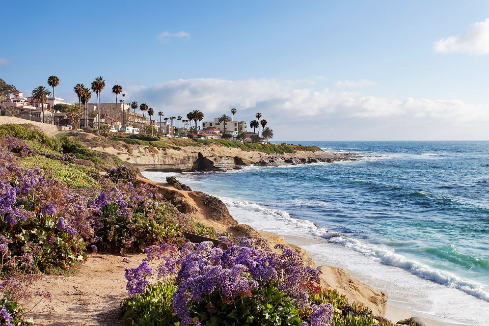 La Jolla – Southern California, United States of America